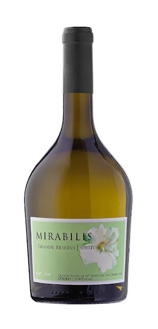 Mirabilis Grande Reserva Branco 2014