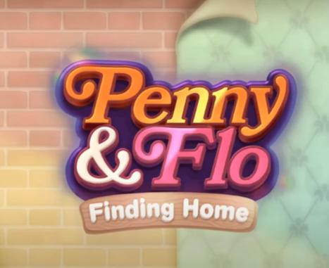 Penny & Flo Evi Bulmak v1.21.0 Oyunu Para Hileli Apk Son Sürüm