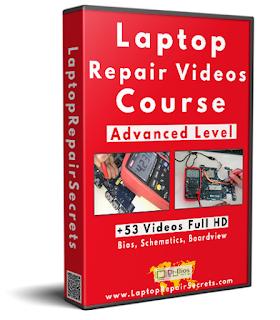 Laptop Repair Secrets   Laptop Motherboard Repair Tutorial