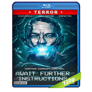 Await Further Instructions (2018) BRRip 720p Audio Dual Latino-Ingles