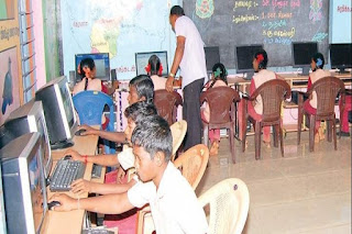 Kerala—First state in India to make Public Schools Completely Digital