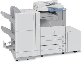Daftar Harga Mesin Fotocopy Canon Terbaru