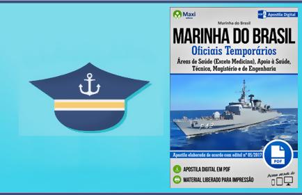 Apostila Digital Marinha do Brasil 2018