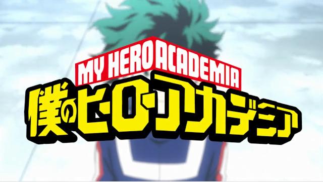 Ost Opening Boku no Hero Academia S2