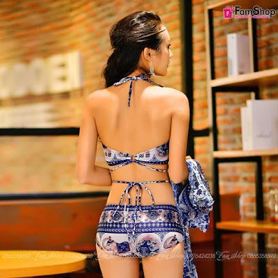 Bikini nu cao cap B572