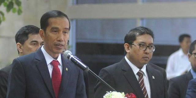 Tidak Lagi Jabat Pimpinan DPR, Fadli Zon jadi Menteri di Kabinet Jokowi?