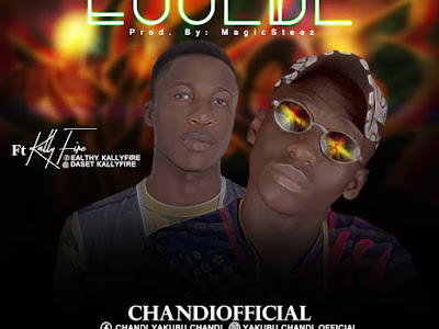 [Music]-Chandi-Official-LOGEDE-ft-Kally-Fire-m&m-byMagicSteez