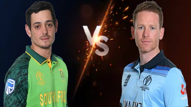 SA vs ENG Dream11 Team Prediction (1st T20), Fantasy Cricket Tip & Playing 11 Updates for Today's Cricket Match