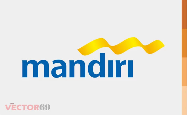 Logo Bank Mandiri - Download Vector File AI (Adobe Illustrator)