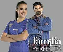 Mi familia perfecta capítulo 31 - telemundo