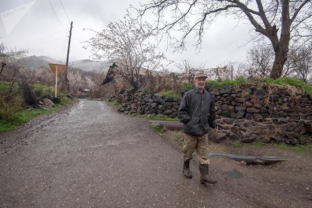 16,000 personas viven en la servidumbre en Armenia