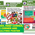 Anti-Bullying Poster, GAD Corner, DRRM Cormer, NDEP Corner