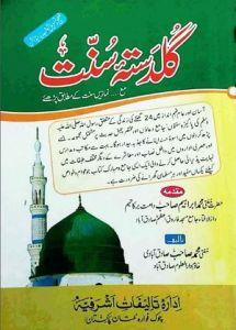 Guldasta E Sunnat By Mufti Muhammad Sahib Sadiqabadi Pdf Free Download