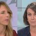 Inesperado ZASCA de Lídia Heredia a Cayetana Álvarez de Toledo en TV3
