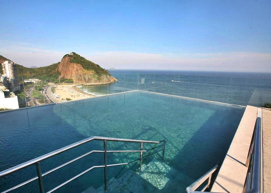 Melhor praia para se hospedar no Rio de Janeiro