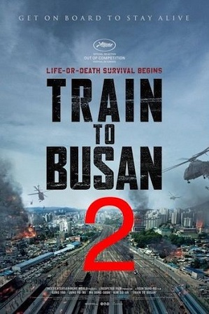 Train to Busan 2 Peninsula (2020) Korean Download 480p 720p WEB-DL