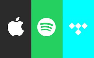 Dịch COVID-19 vô tình đẩy mạnh nhu cầu stream nhạc, đạt 394 triệu tài khoản đăng ký trong Quý 1/2020