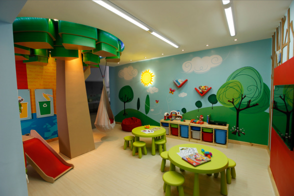 Preschool Furniture | Decoration Access