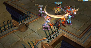 Legacy of Discord FuriousWings MOD APK