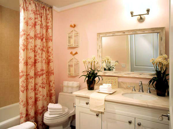 Full bathroom ideas for small spaces luxury designs 2013 - Small full bathroom ideas ...