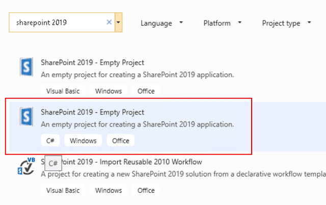Provision SharePoint Documents and Assets using wsp package
