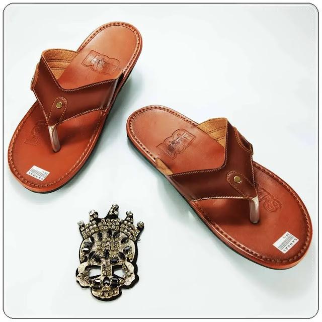 Sandal Levis CPC Dewasa || Juaranya Sandal Imitasi