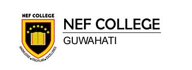 NEF College, Lokhra, guwahati Recruitment 2020