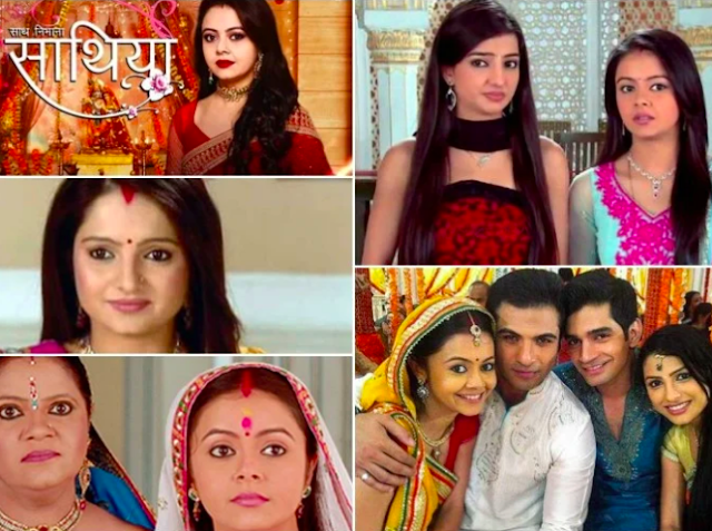 Skip 'Who was there in the cook', see here who was in 'Saath Nibhana Saathiya', know what does the show's starcast
