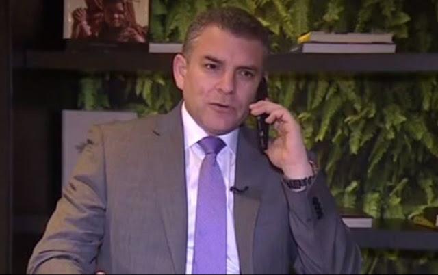Vela: Desde el lunes empieza interrogatorio a exfuncionarios de Odebrecht