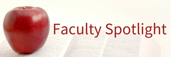 Faculty Spotlight on the Walden Writing Center blog