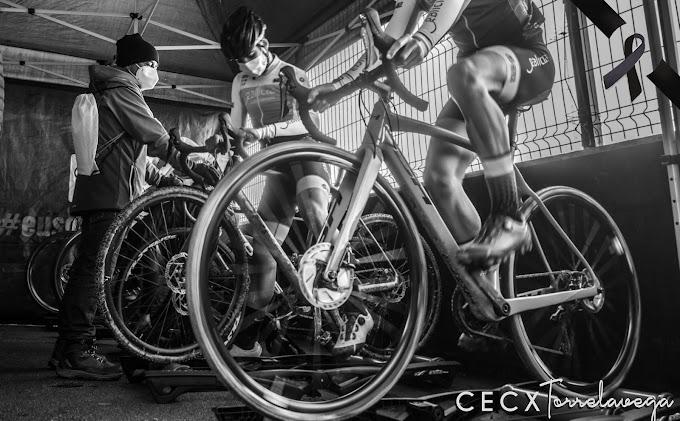 Las fotos del Campeonato de España de Ciclocross 2021 - Fotos Luz Iglesias