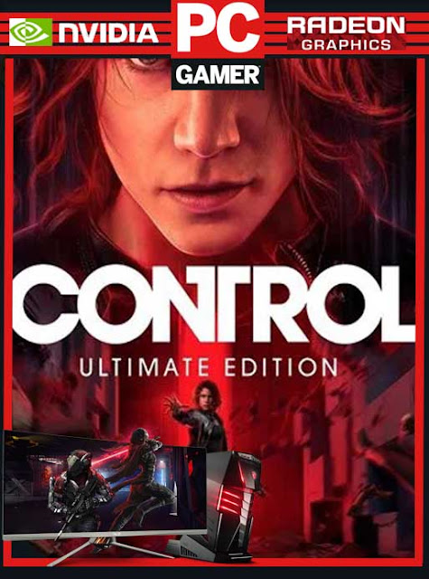 Control Ultimate Edition (2019) PC Full Español [GoogleDrive] SilvestreHD