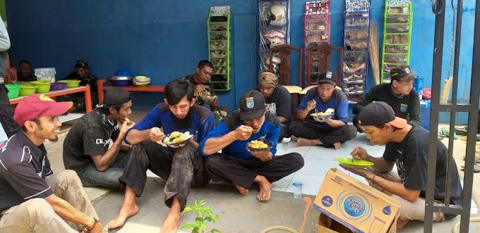 TMMD Ciptakan Kebersamaan dan Kekompakkan TNI dan Warga