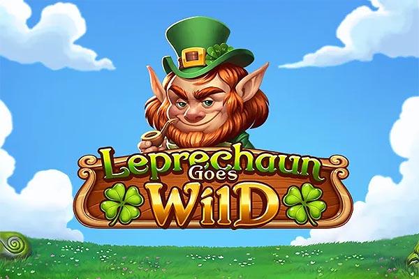 Main Slot Leprechaun Goes Wild (Play N Go)