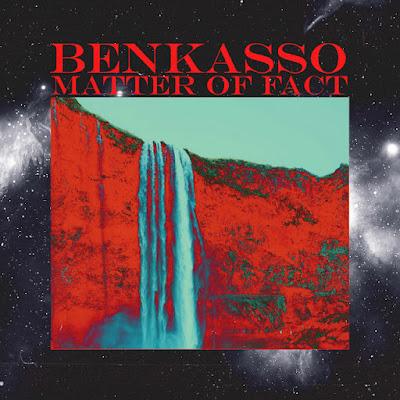 Benkasso - 'Matter of Fact'