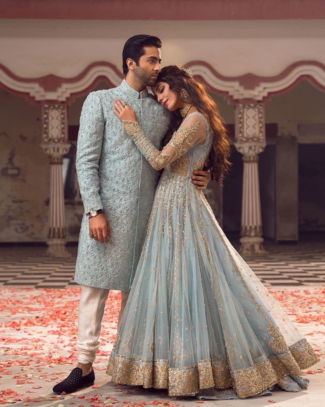 Maya Ali and Sheheryar Munawar pictures