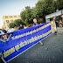 A Caserta sfilano gli antiabortisti, in corteo anche Forza Nuova