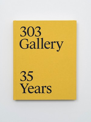 303 Gallery: 35 years