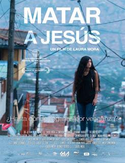 Matar a Jesús (2017)