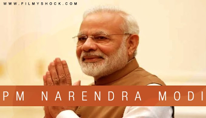 PM Narendra Modi Movie Download In 720p, 480p