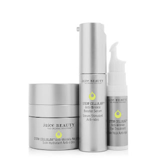 Juicy beauty stem cellular anti wrinkle solutions