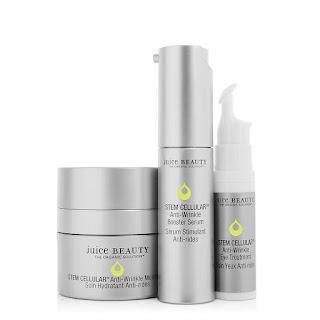 Juicy beauty stem cellular anti wrinkle solutions