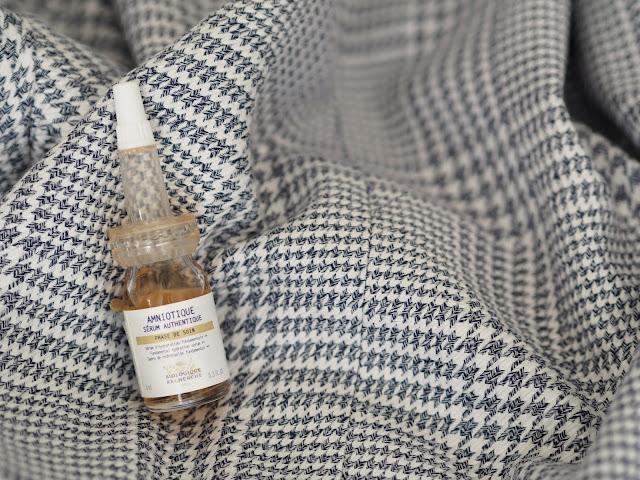biologique recherche amniotique serum recenze