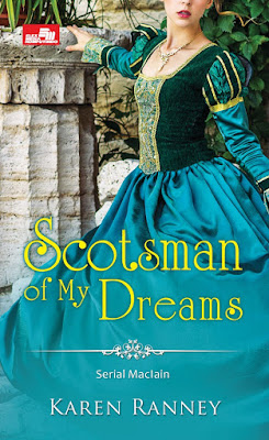 Scotsman of My Dreams by Karen Ranney Pdf