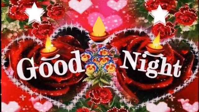 good night status.