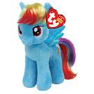 My Little Pony Rainbow Dash Plush by Ty