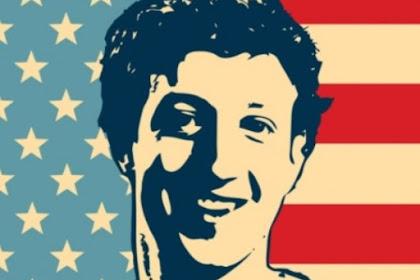 Jejak Sukses Pendiri Facebook, Mark Zuckerberg Technoprenuer Paling Berpengaruh di Dunia!