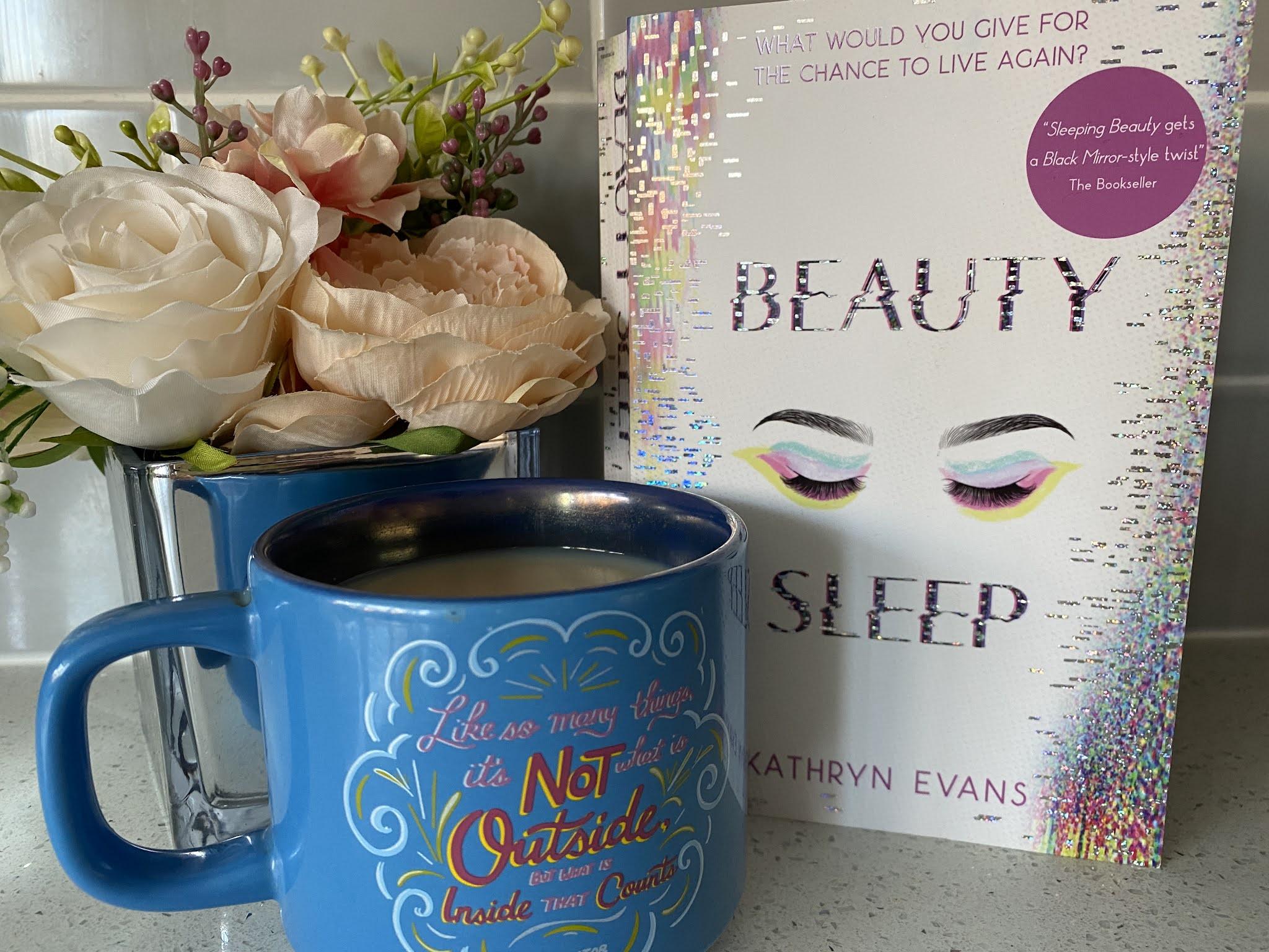 beauty sleep book