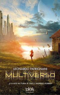 Resultado de imagen de multiverso 1 libro