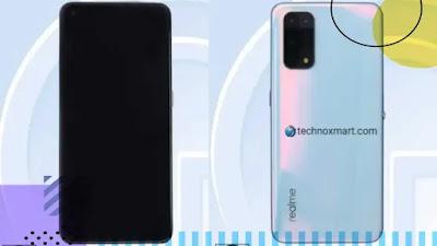 Realme RMX2121 Phone Tips On TENAA, It May Be The Realme X3 Pro